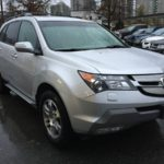 2008 Acura MDX AWD Leather **178,000 KM** Auto, 1 YEAR Free Warranty $13,999