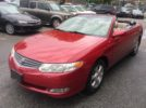 2003 Toyota Solara SEL Convertible *106,000 KM* Limited, Local, Auto $9,999