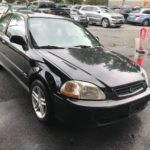 1996 Honda Civic Si  ** 137,000 KM **  $3,500 worth of New Parts $4,999