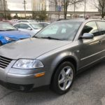 2002 VW Passat 1.8 Turbo WAGON / AVANT, LOW KM, 1 YEAR Free Warranty $4,999