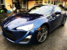 2013 Scion FR-S Manual 6 Speed ** 57,000 KM ** Pretty much Subaru BRZ  $14,888