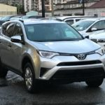 2013 Toyota RAV4 AWD 28,888 KM, Like New, Front End updated to 2018 $18,999