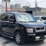 2005 Honda Element AWD ** 111,000 ** Local, 1 Owner, 1 Year Warranty $10,999