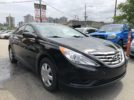 2012 Hyundai Sonata GLS Auto 1 Owner, Clean Title 1 Year Free Warranty $9,999